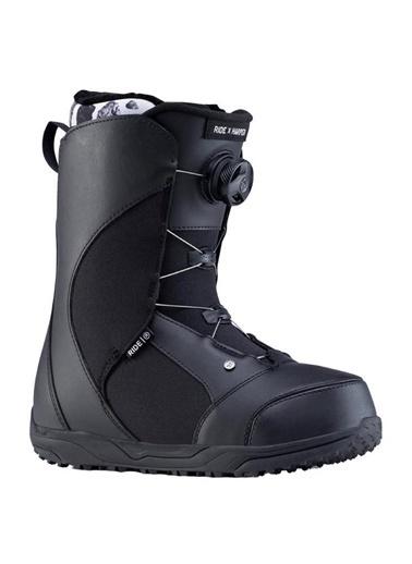 Mytell  Harper Snowboard Botu Siyah